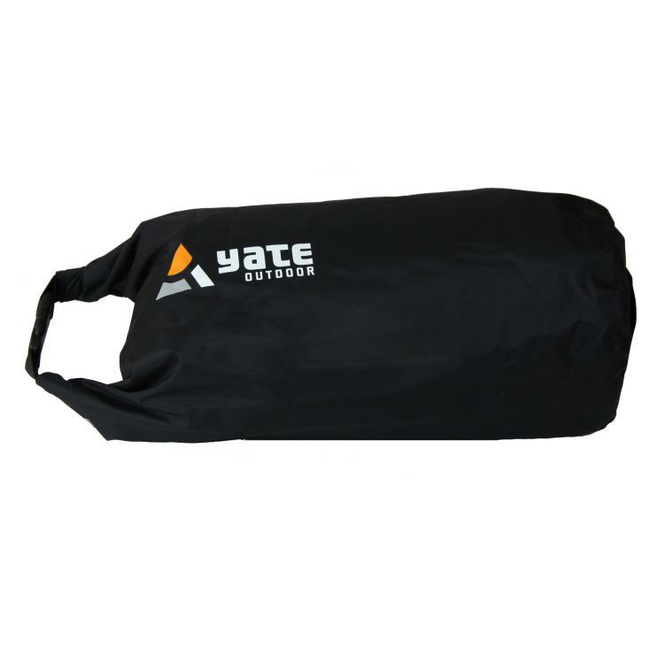 Vodotěsný obal + pumpa na samonafukovací karimatku Yate