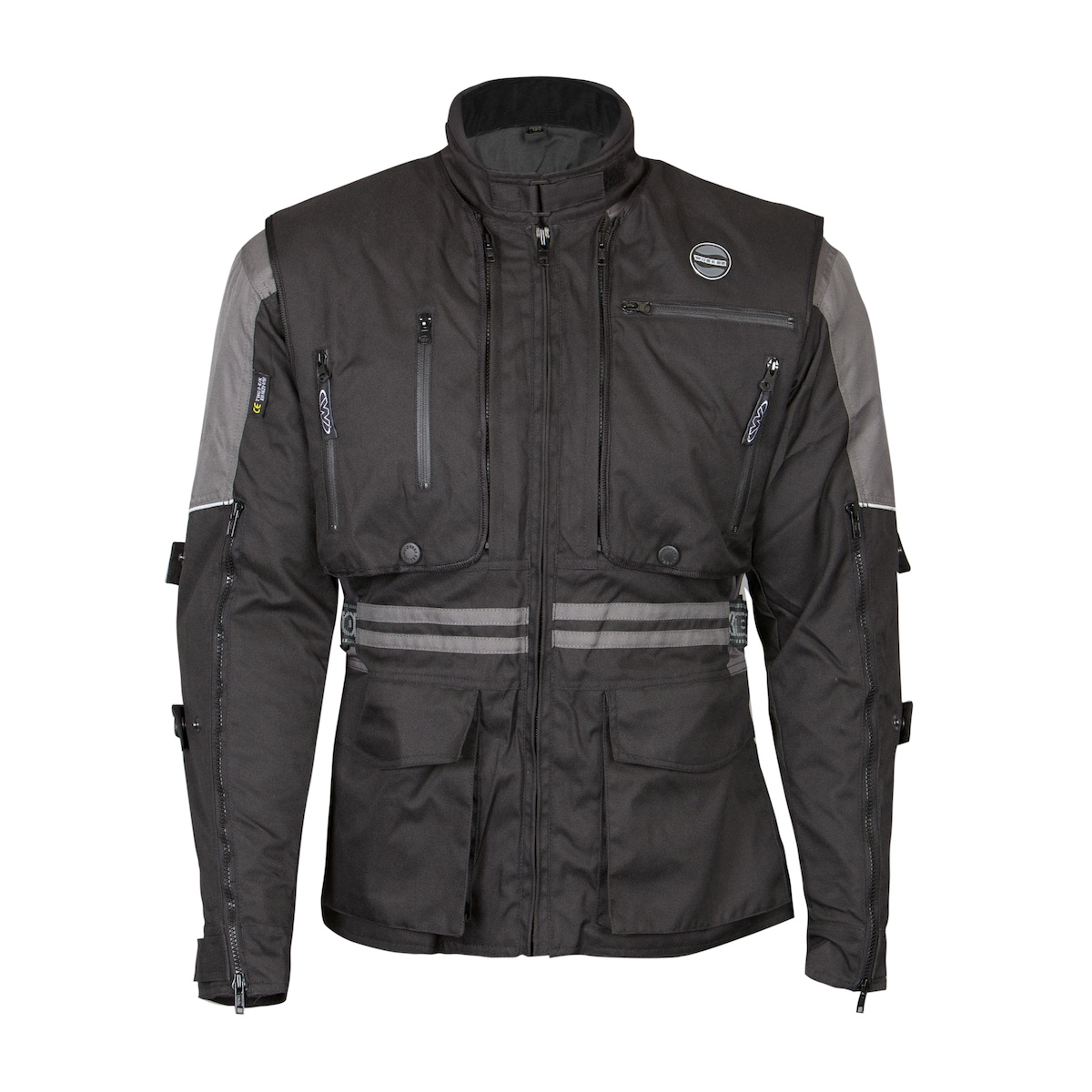 Moto bunda WORKER Roadstar 4XL