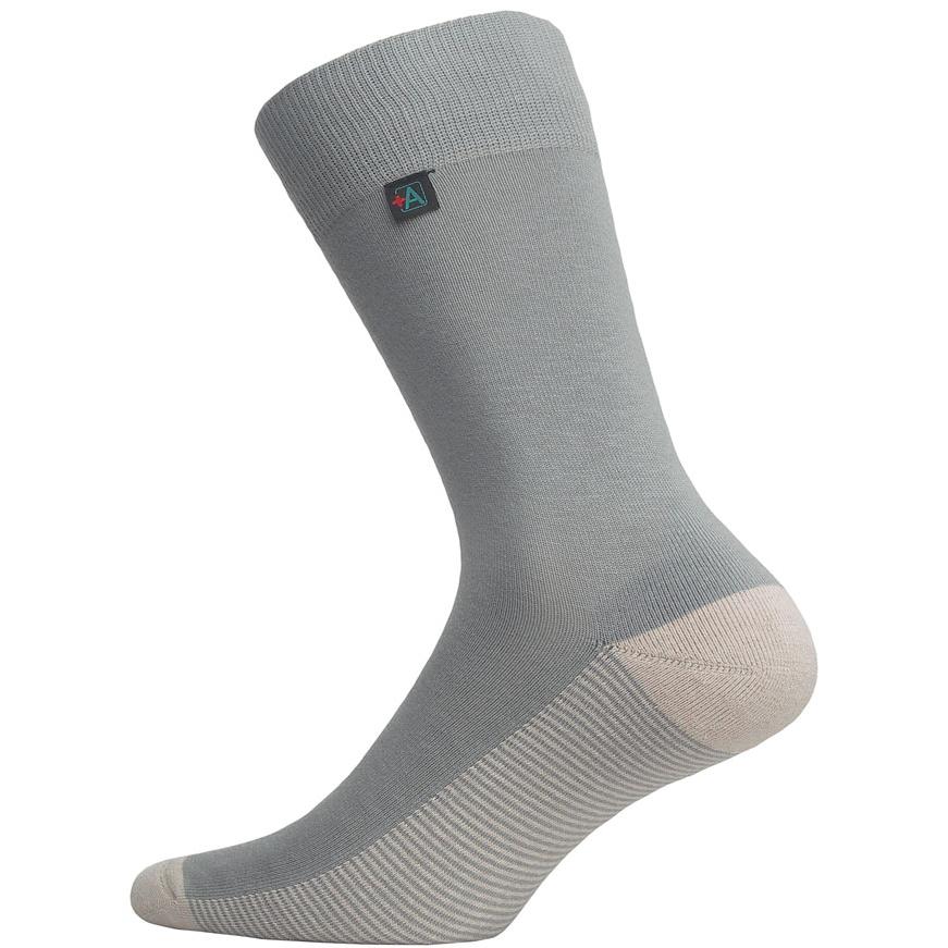 Dámské bavlněné ponožky ASSISTANCE Cupron černá - XS (33-35) 650594a249