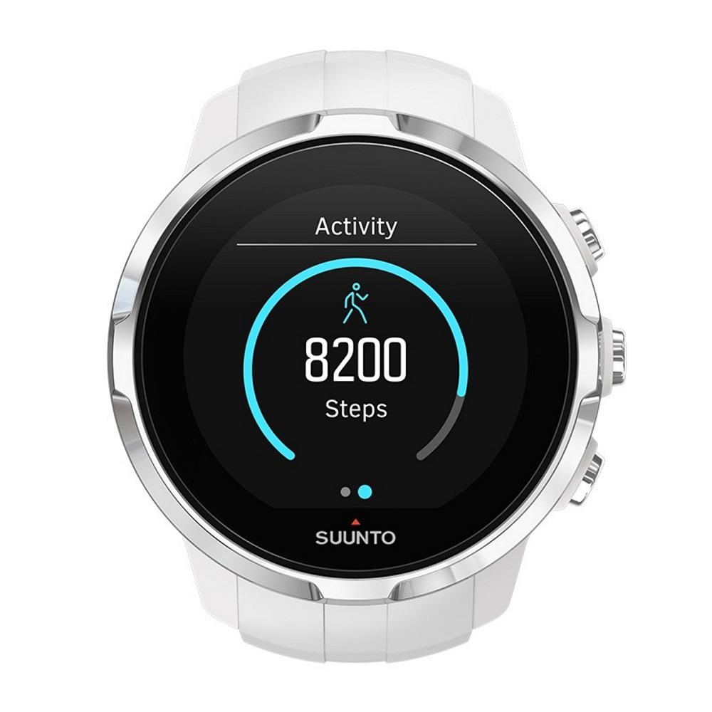 Sportovní hodinky SUUNTO Spartan Sport White