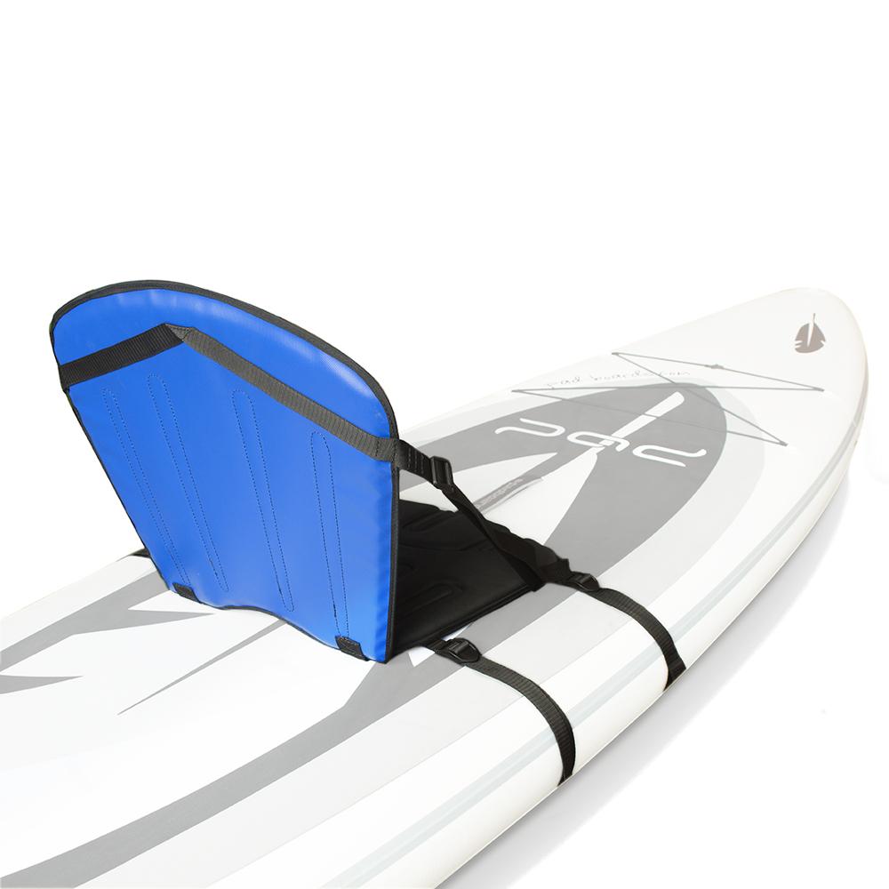Sedačka na paddleboard Yate Maxim modrá