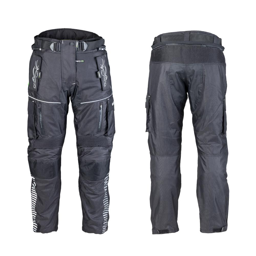 Dámské moto kalhoty W-TEC Mikusa NF-2680