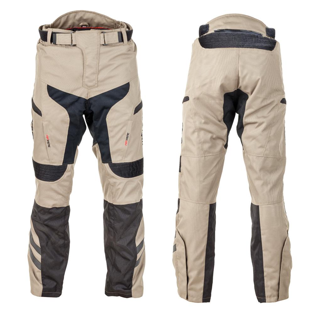 Moto kalhoty W-TEC Boreas Desert Chameleon - 3XL