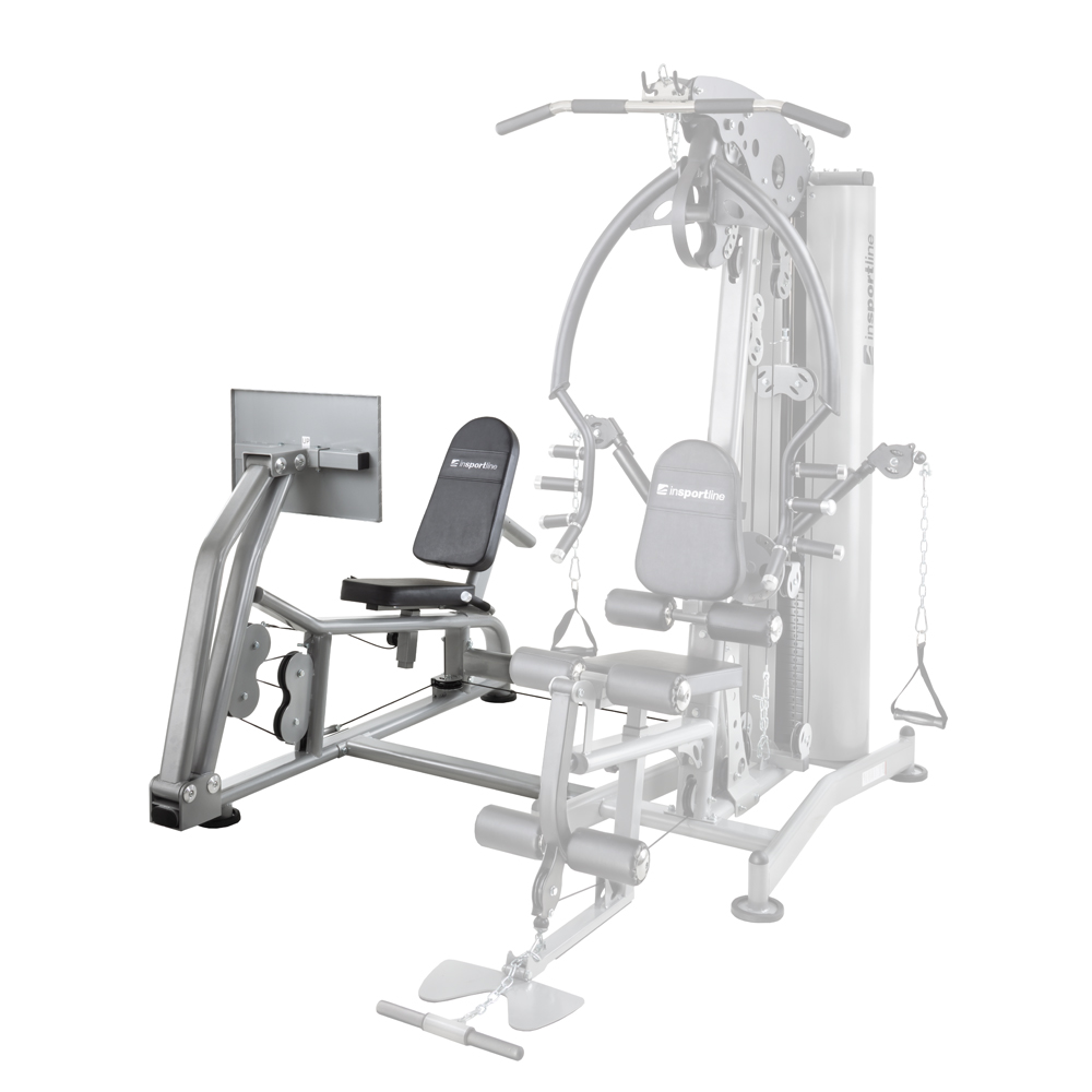 inSPORTline ProfiGym C400 Leg Press