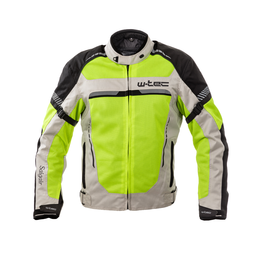 WTEC Saigair Fluo YellowGray  L