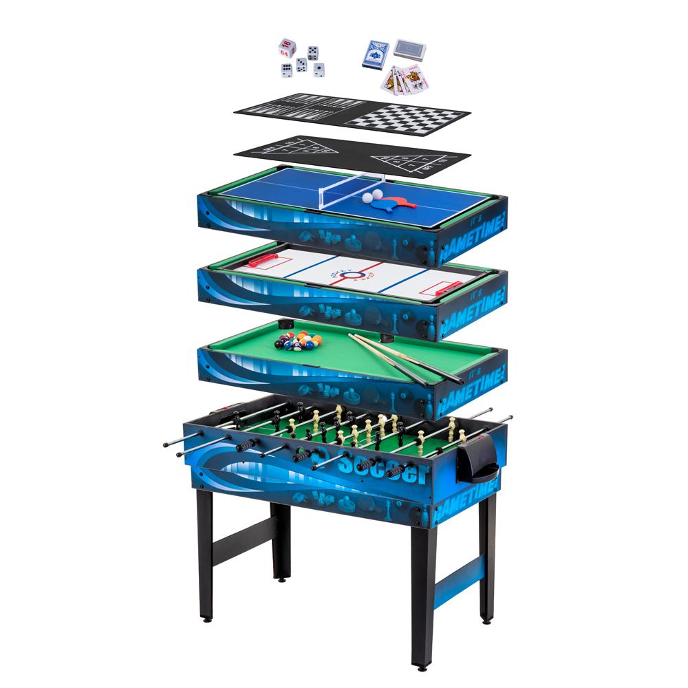 Hrací stůl WORKER 10v1