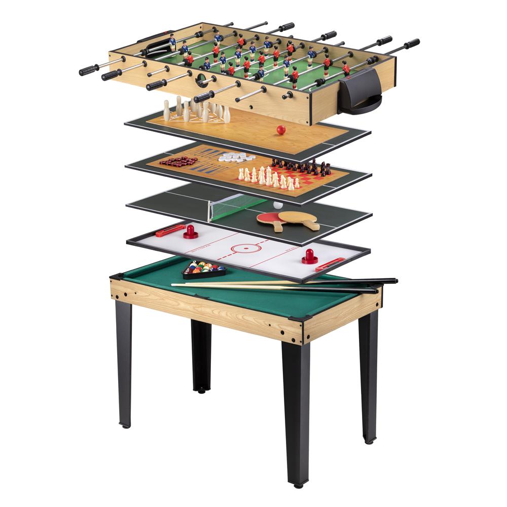 Hrací stůl WORKER Amasor 10v1