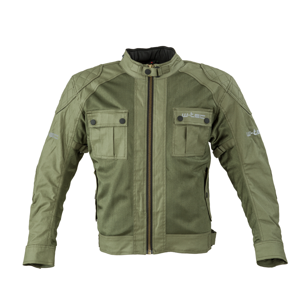 WTEC Rotenhan Deep Forest Green  L