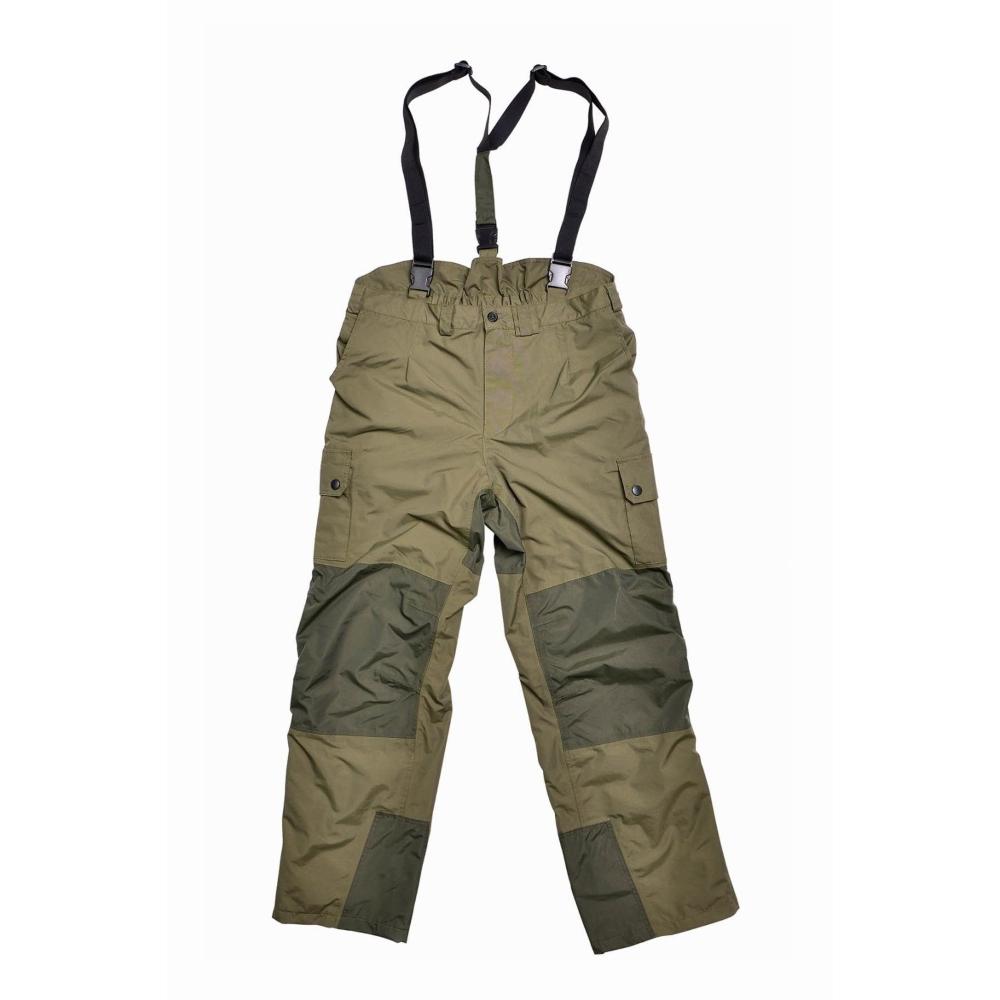 Rybářské kalhoty Tandem Baits Phantom EX L