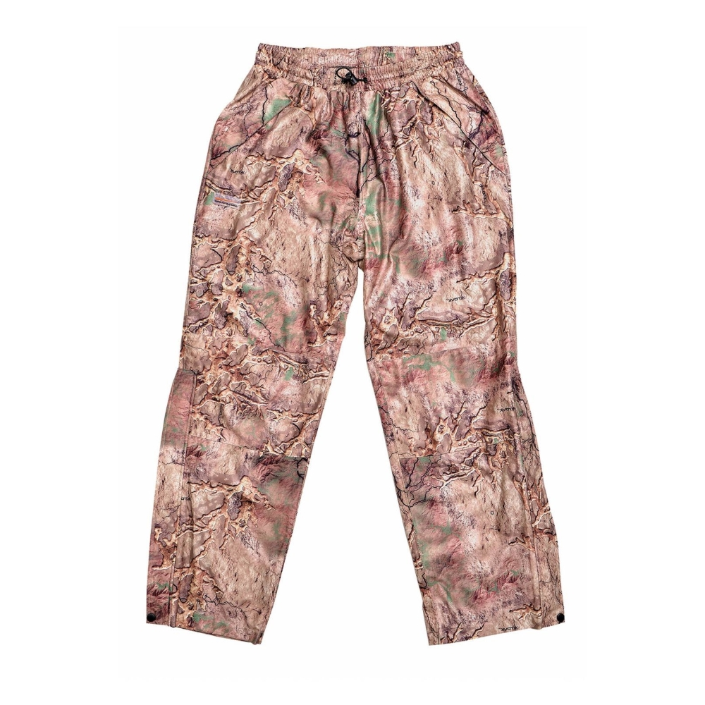Rybářské kalhoty Tandem Baits Phantom EX Camo XL