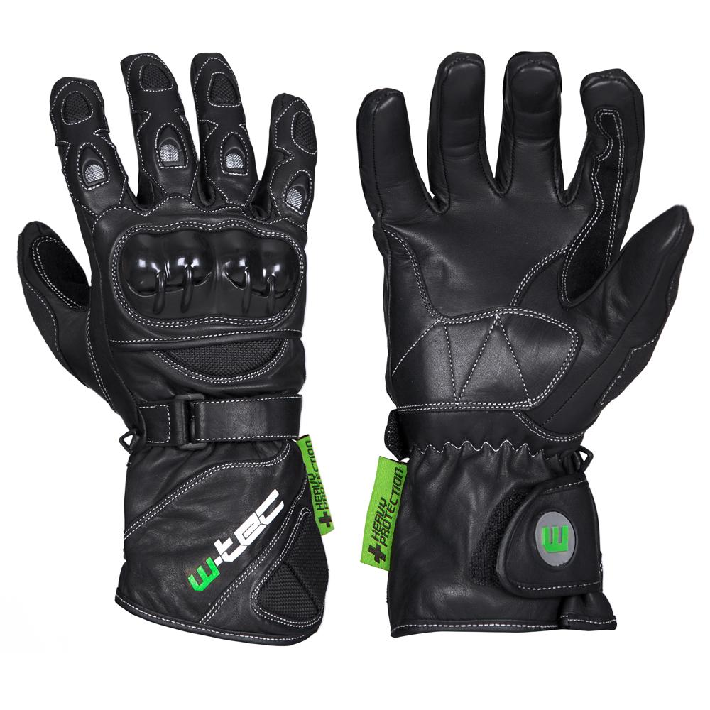 Motocyklové rukavice W-TEC Supreme TWG-171 - inSPORTline 607b55e700