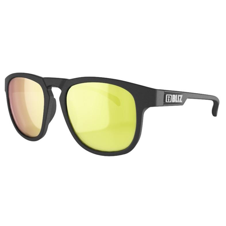 Sluneční brýle Bliz Ace černá se žlutými skly