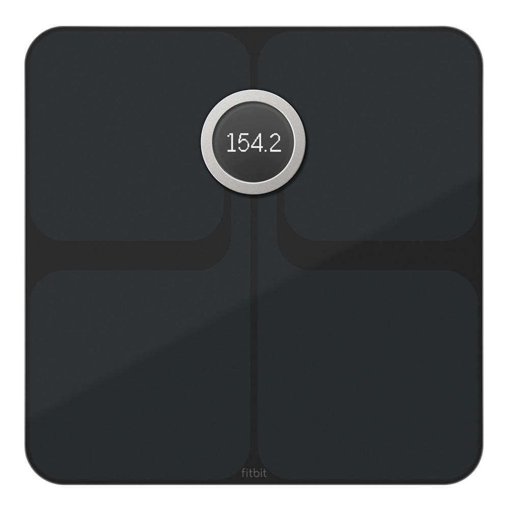 Chytrá váha Fitbit Aria 2 Black