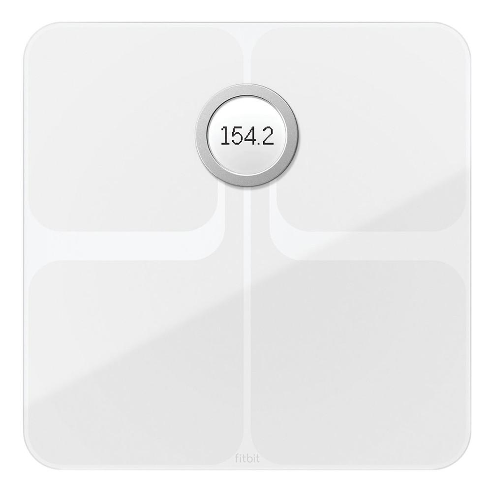 Chytrá váha FITBIT Aria 2 White