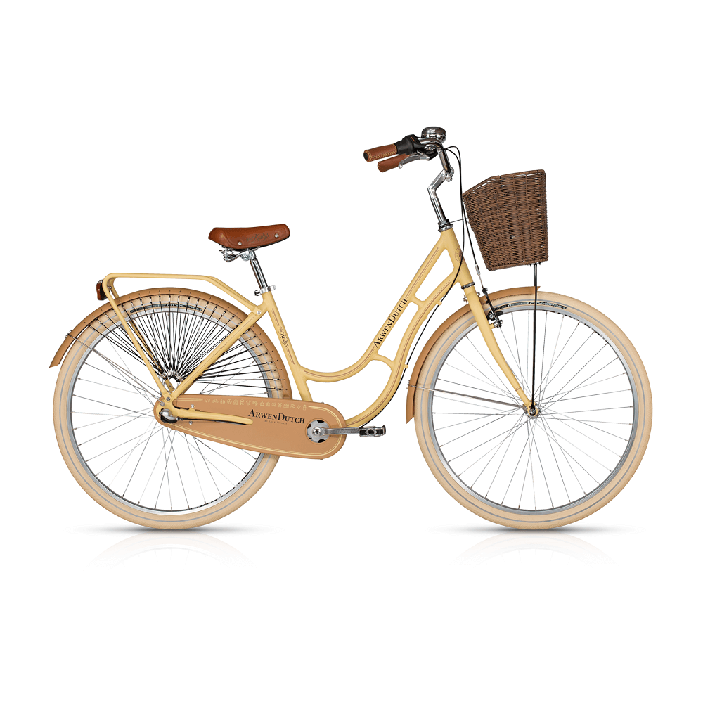 Kellys ARWEN DUTCH 28  model 2017 Beige  460 mm 18