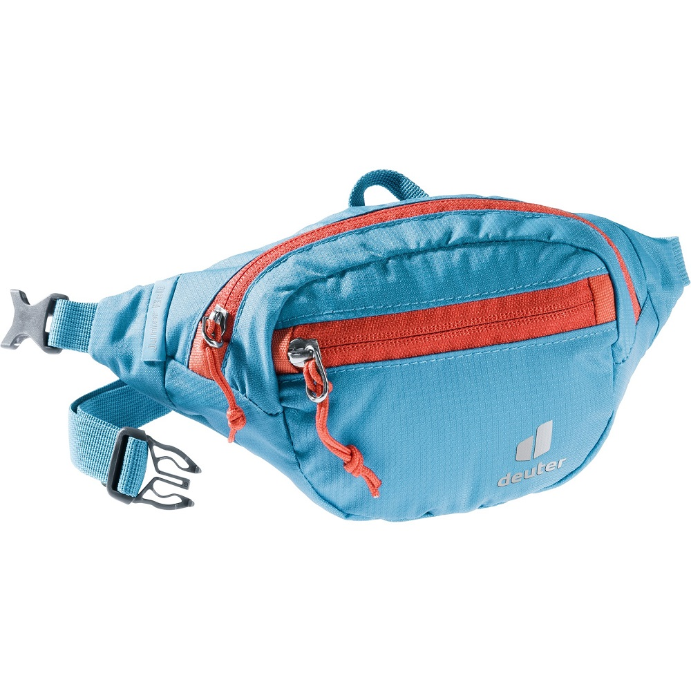 Deuter Junior Belt Azure