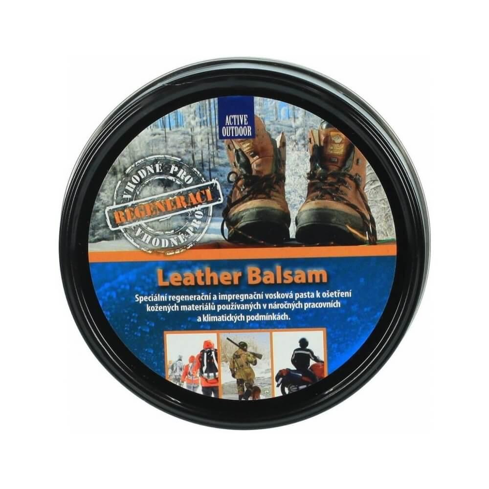 Vosk k ošetření kožených materiálů Active Outdoor 75 ml