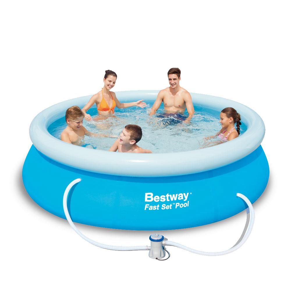 Bazén Intex s filtrací 305 x 76 cm