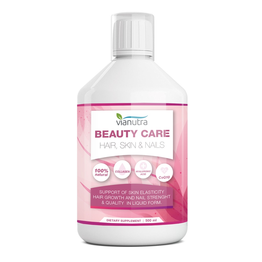 Vianutra Beauty Care