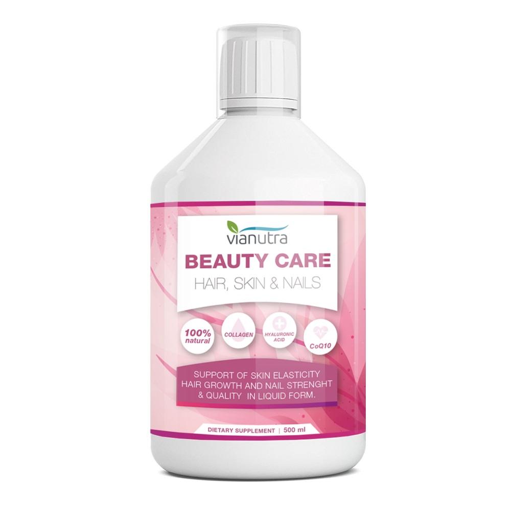 Výživový doplněk Vianutra Beauty Care