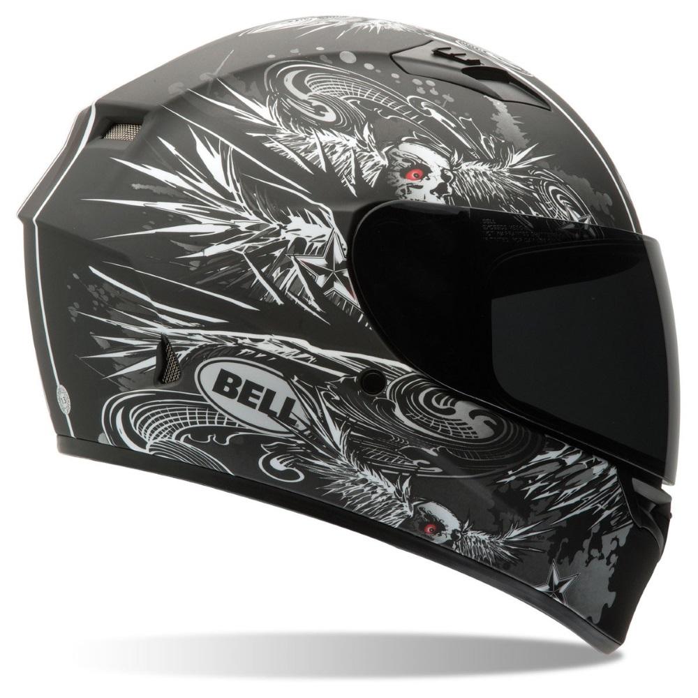 Moto přilba BELL Qualifier Winger XL (61-62) - záruka 5 let