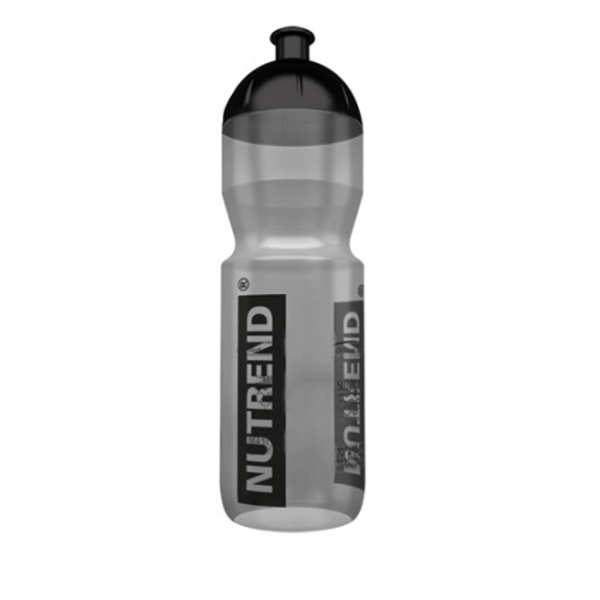 Nutrend 750 ml transparentní