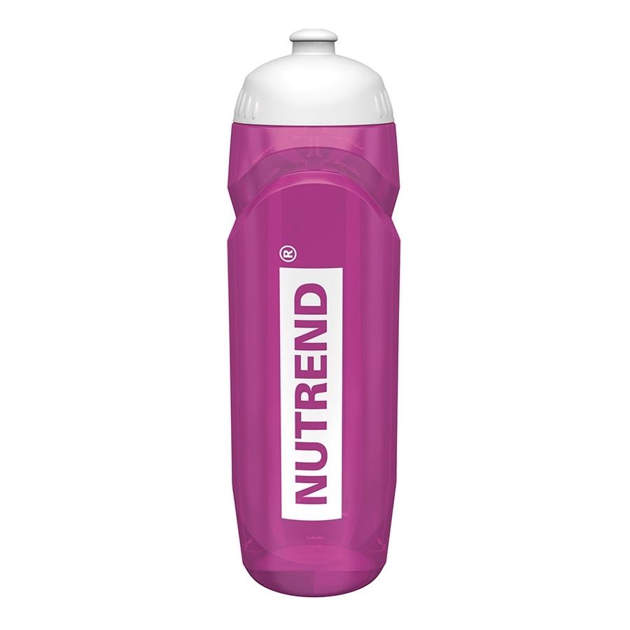 Sportovní láhev Nutrend 750 ml růžová