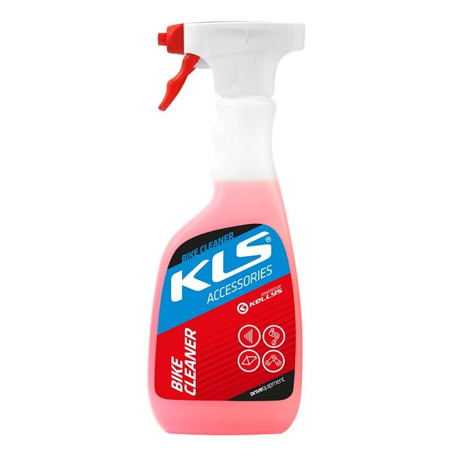 Čistící prostředek na kola Kellys 500 ml