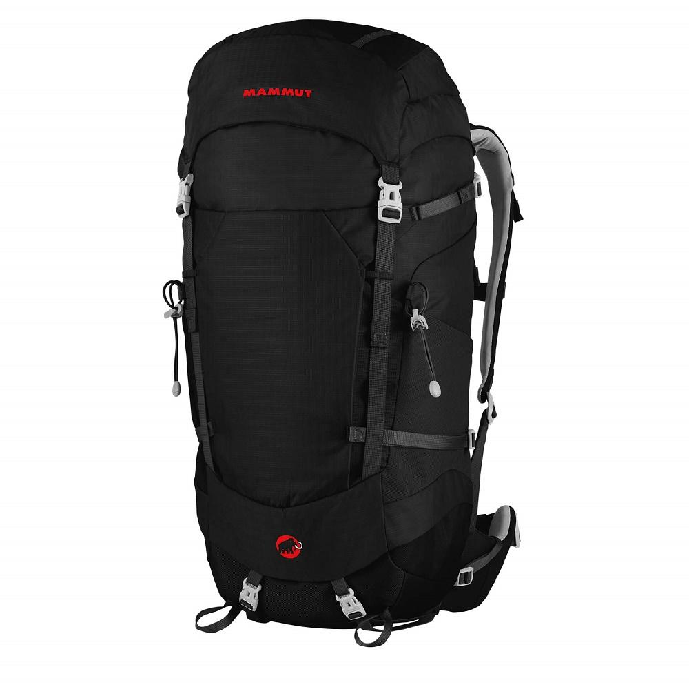 Turistický batoh MAMMUT Lithium Crest 30+7 l černá - 30 l