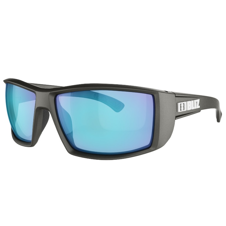 Sportovní sluneční brýle Bliz Drift černo-modrá