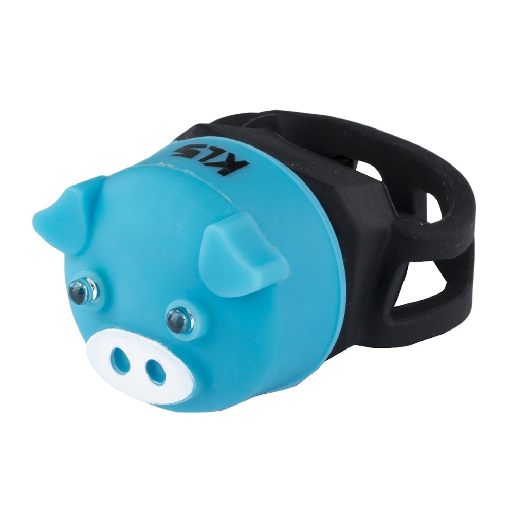 Světlo zadní Kellys Piggy Blue
