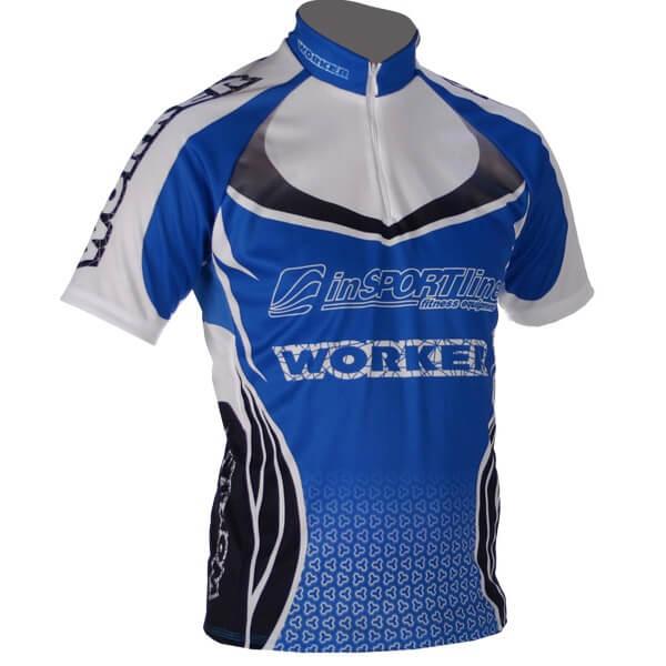 Cyklistický dres WORKER XS