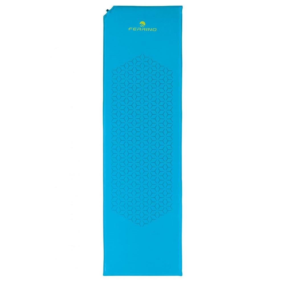 Samonafukovací karimatka FERRINO Bluenite 183x51x3,8 cm New