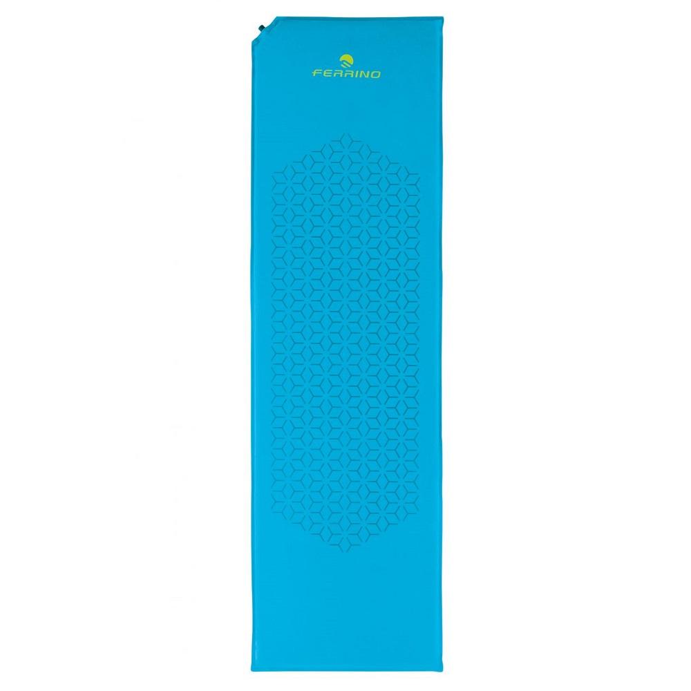 Samonafukovací karimatka FERRINO Bluenite 183x51x2,5 cm New