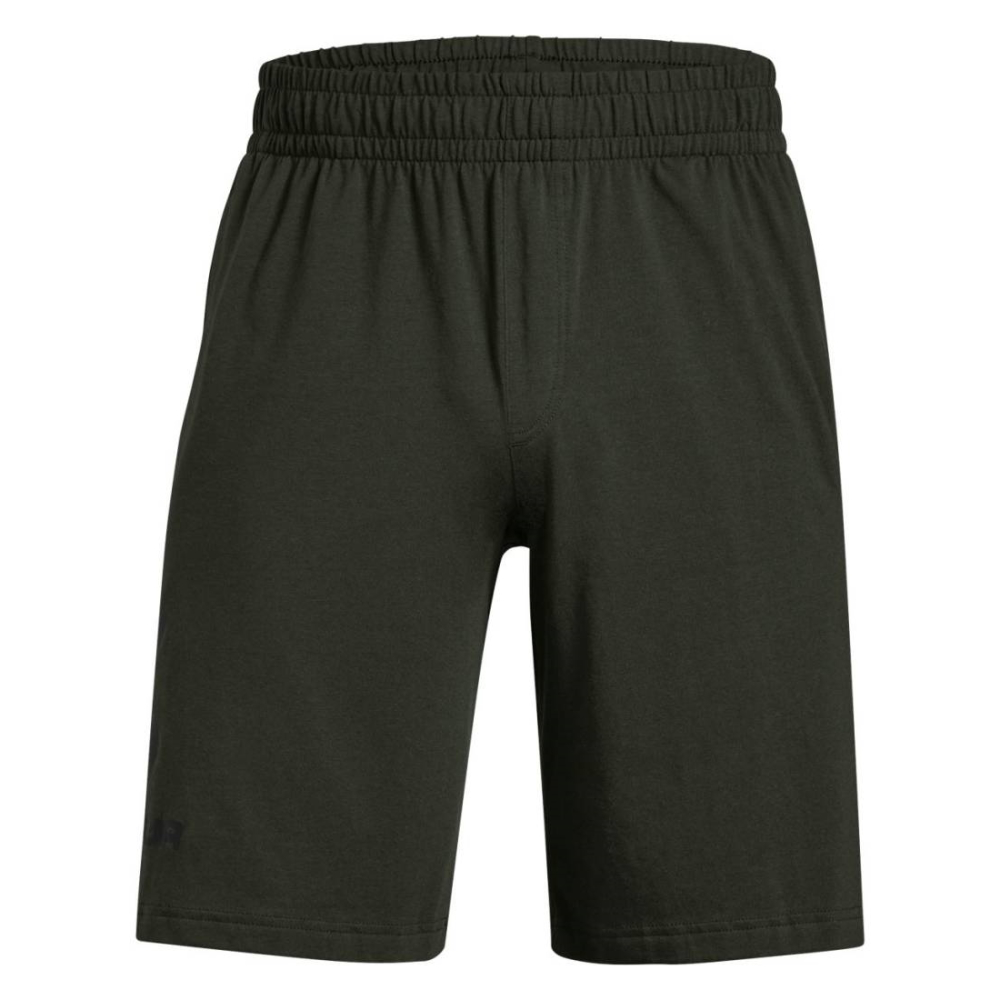 Under Armour Sportstyle Cotton Graphic Short Artillery Green - S