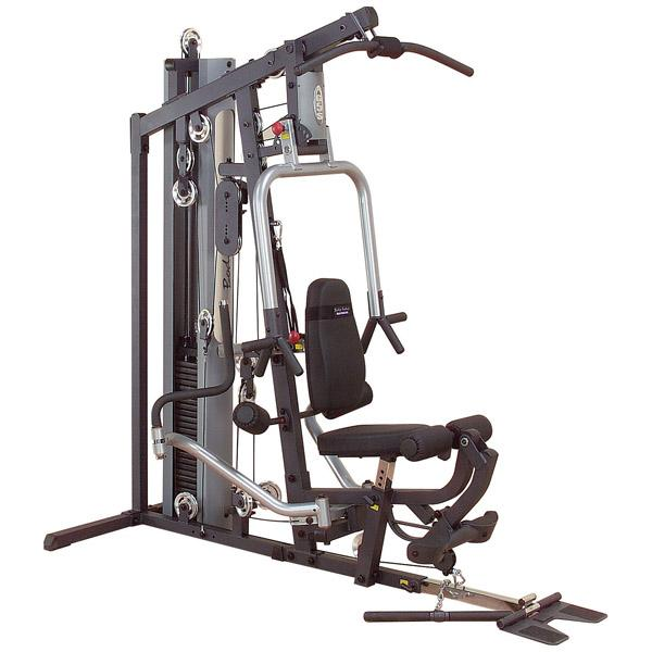 BodySolid G5S Home Gym
