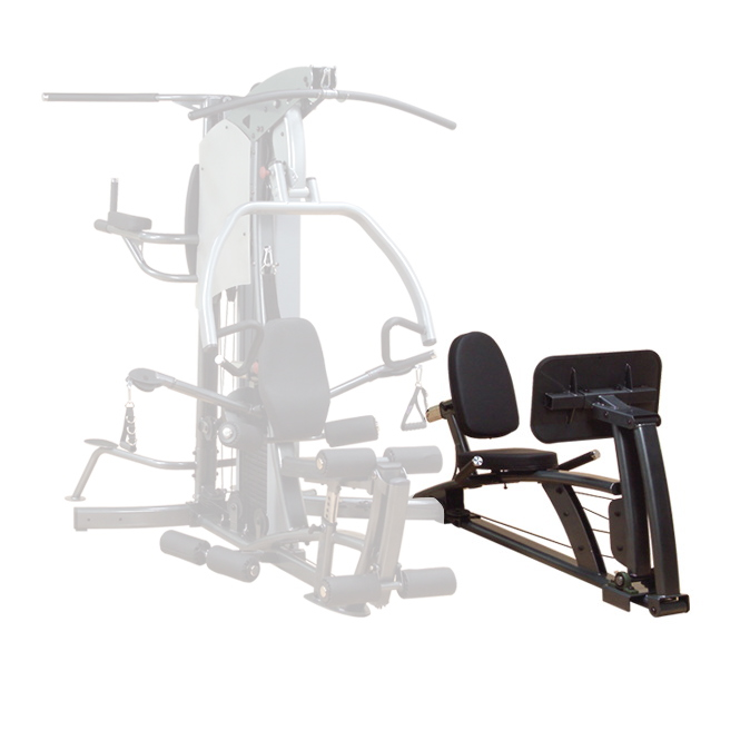 BodySolid Leg press FLP
