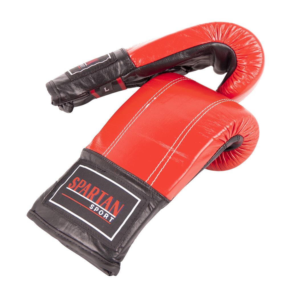 Tréninkové boxerské rukavice Spartan Pytlovky