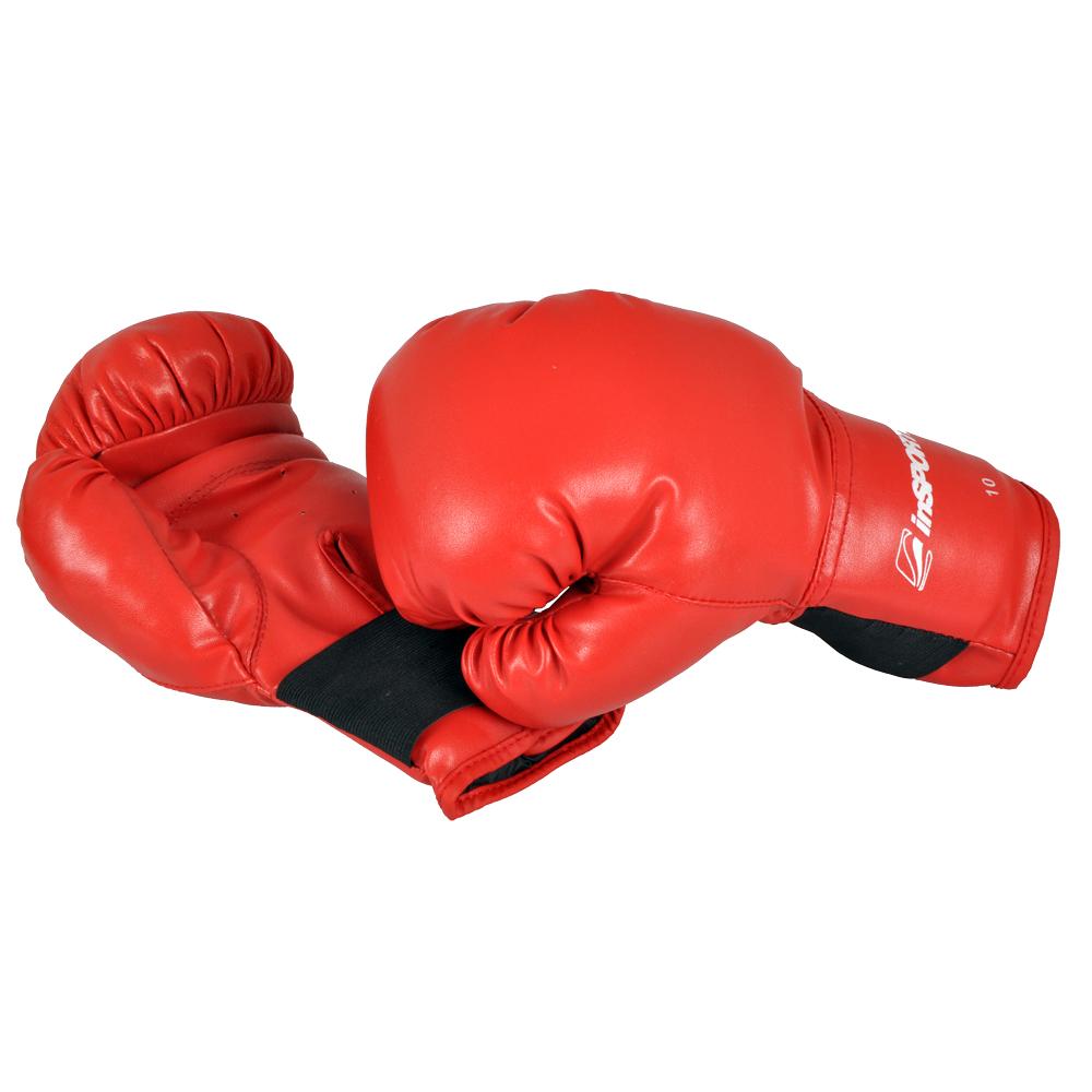 Boxerské rukavice inSPORTline S (10oz)