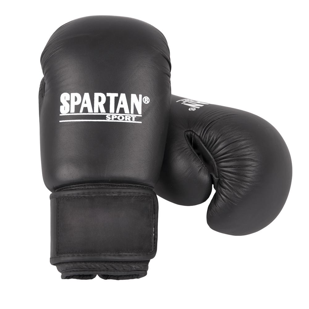 Boxerské rukavice Spartan Full kontakt