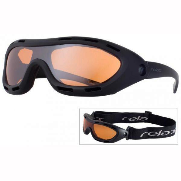 Lyžařské brýle RELAX Spring HTG