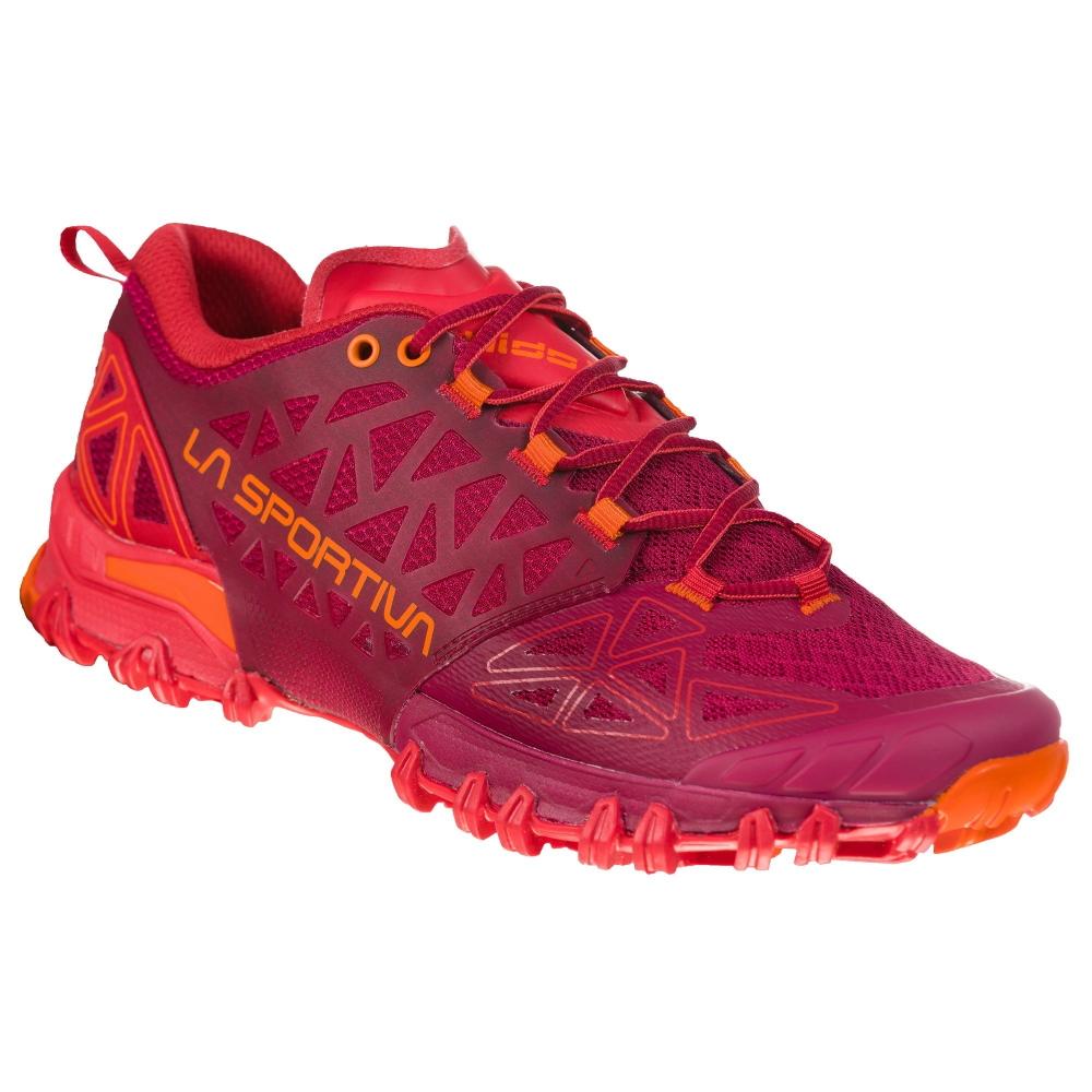 Levně Dámské Běžecké Boty La Sportiva Bushido Ii Woman 40,5