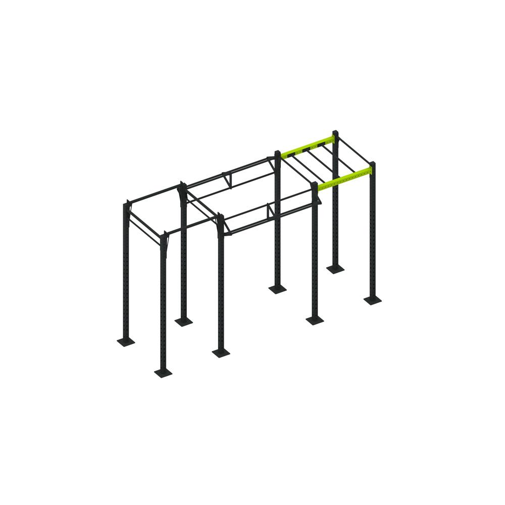 Tréninková konstrukce inSPORTline Trainning Cage 20 - Servis u zákazníka