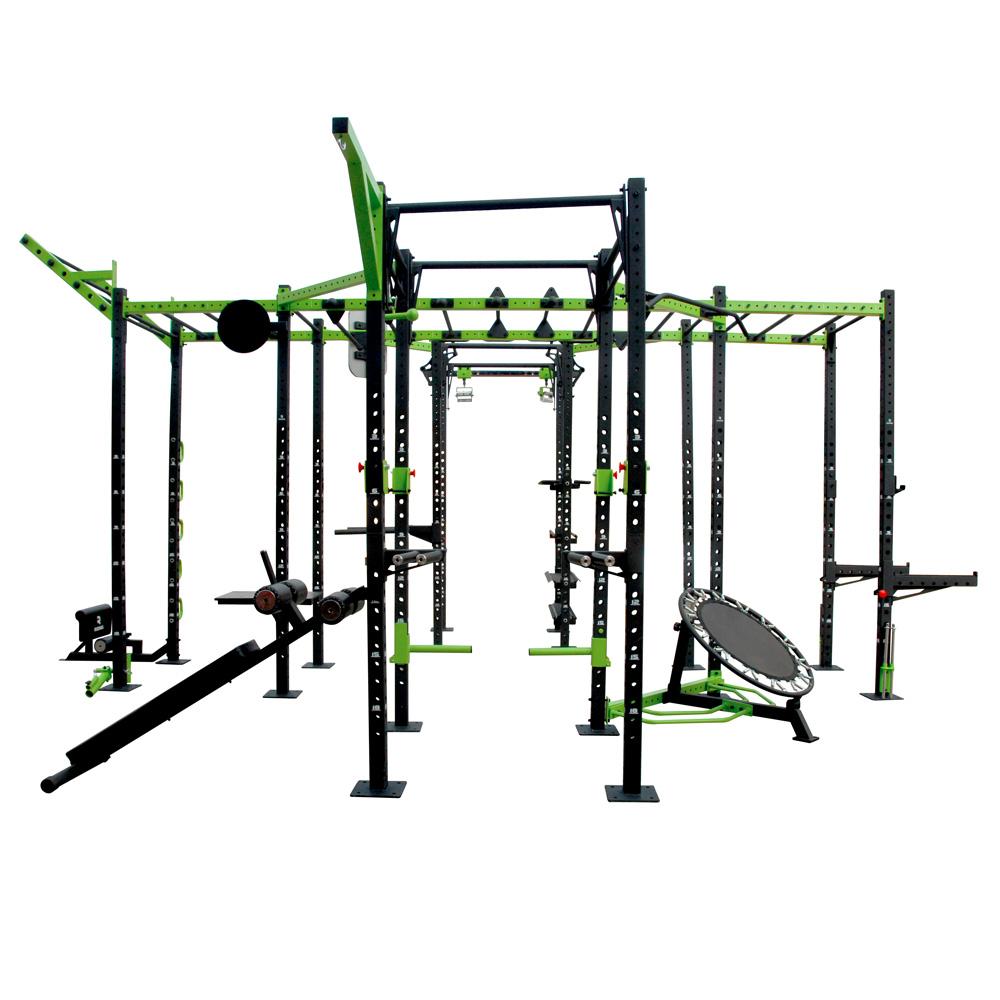 Tréninková konstrukce inSPORTline Trainning Cage 60 - Montáž zdarma + Servis u zákazníka