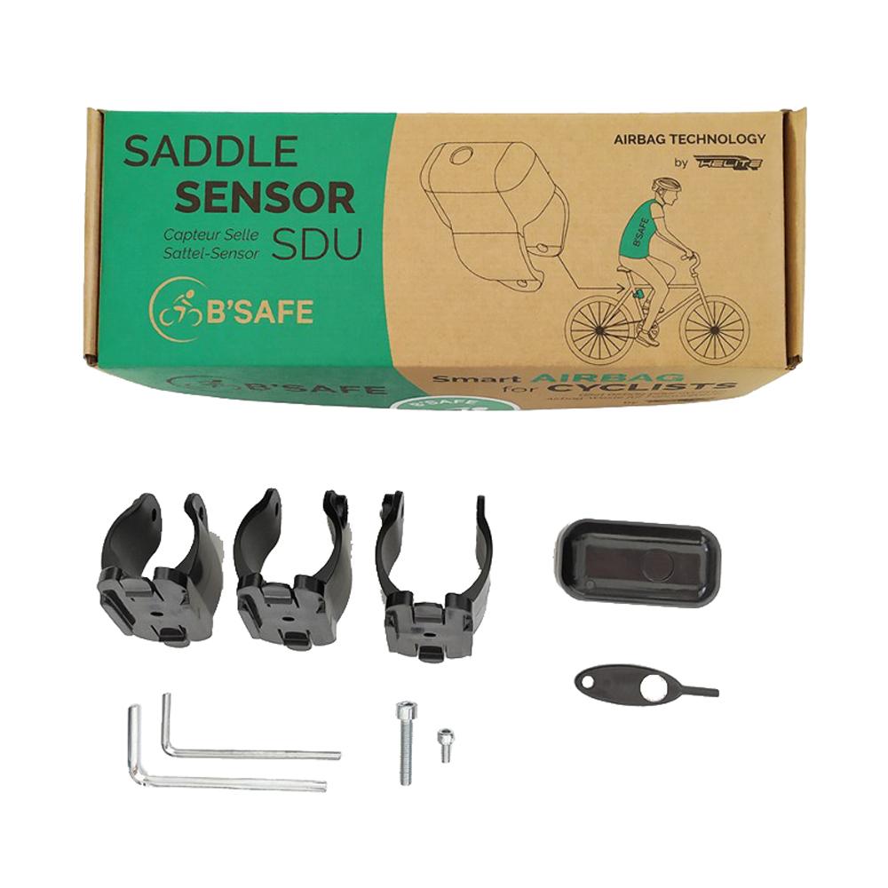 Balení senzoru SDU pro Helite B'Safe airbagy