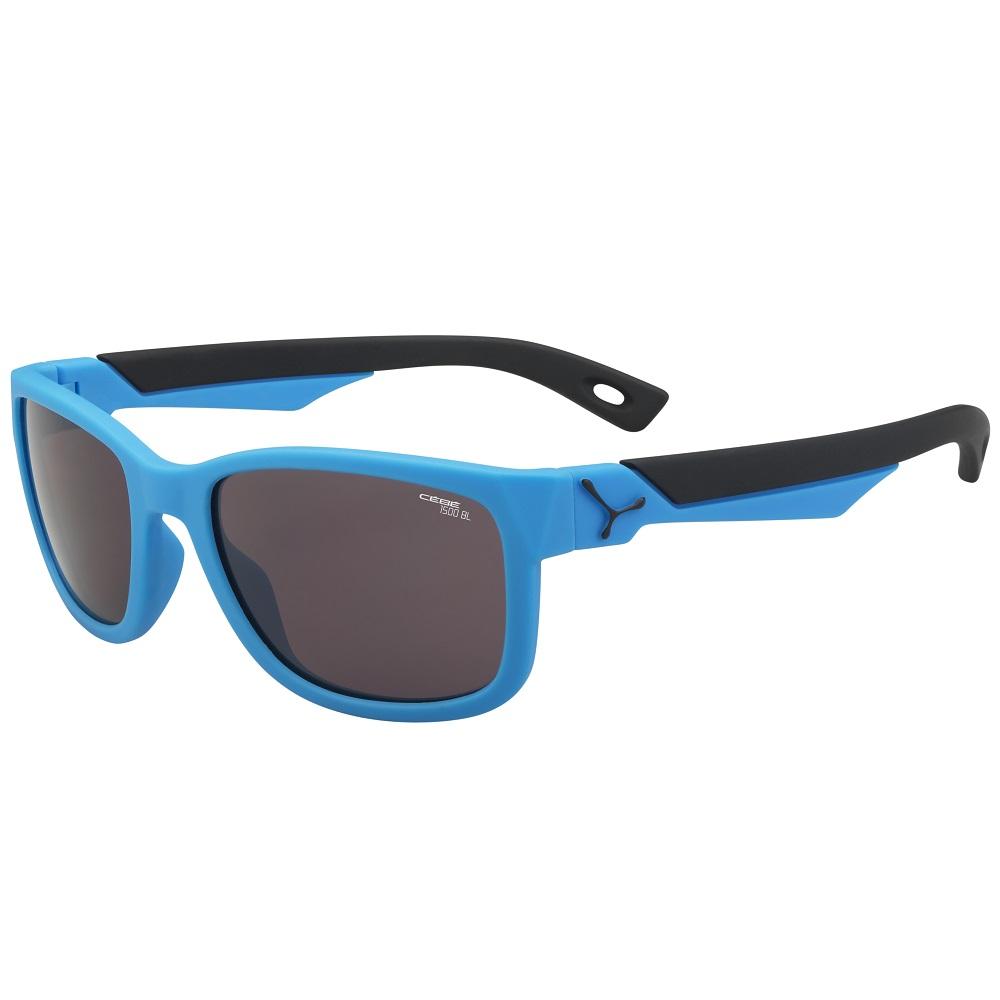 Dětské sportovní brýle Cébé Avatar modro-černá
