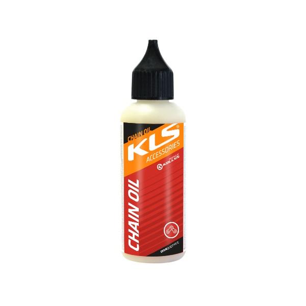 Řetězový olej s aplikátorem Kellys 50 ml