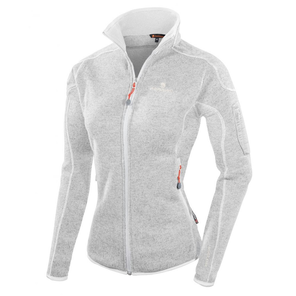 Ferrino Cheneil Jacket Woman New Ice - S