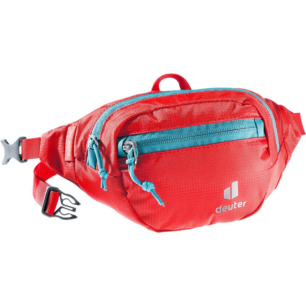 Deuter Junior Belt Chili