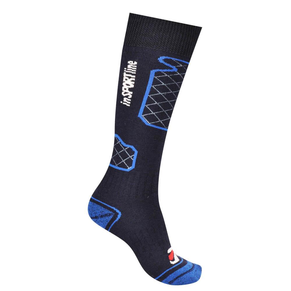 Chlapecké thermo ponožky inSPORTline 26-29